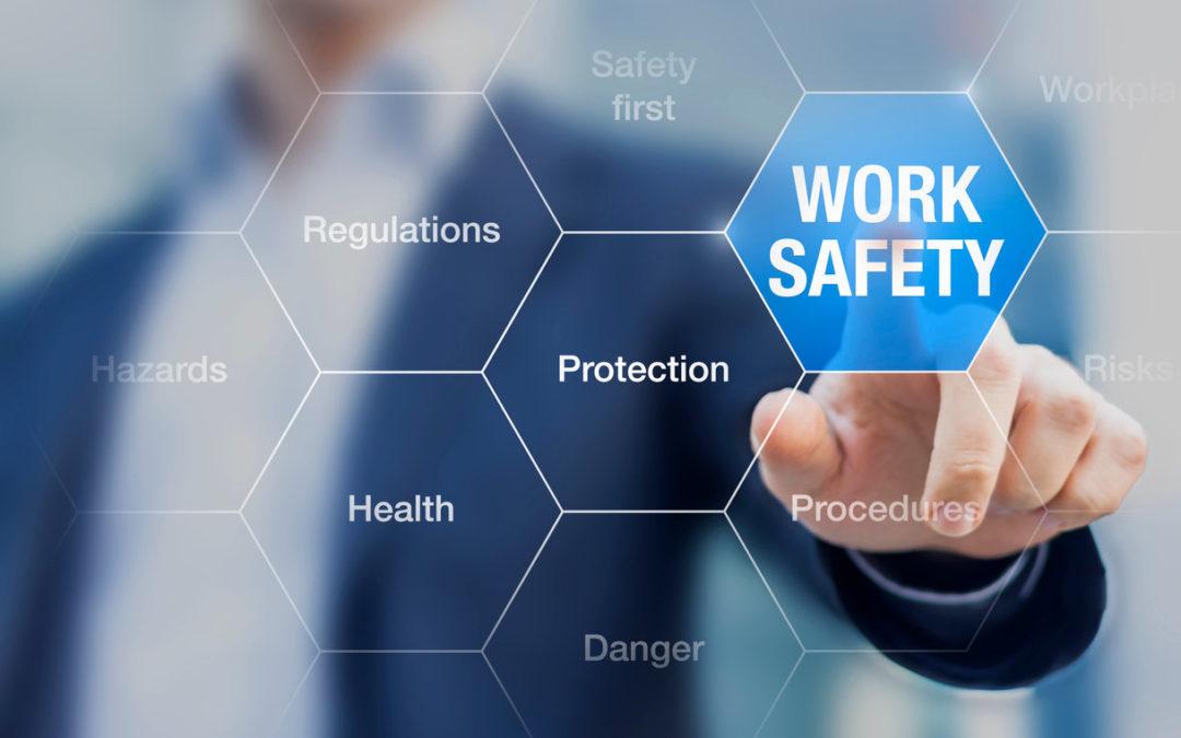 Preventing Violence at Work